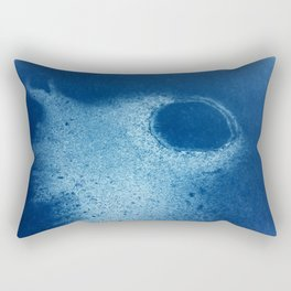Ellipsis Rectangular Pillow