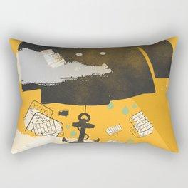 SAILOR'S DREAM Rectangular Pillow