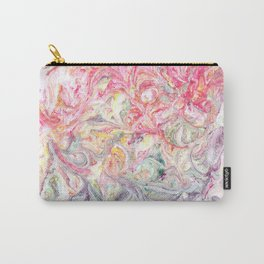 Fading Swirl Carry-All Pouch