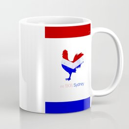Sydney Roosters Classic Coffee Mug
