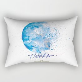 Tierra Second Coming Rectangular Pillow