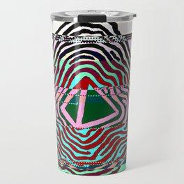 T̯̟H̤̩͖͙͙͉E̙ ͎ ͓̮͖͖ͅ ̹͇ ̰̖̣͔̪D4͈̦̩̤ Travel Mug