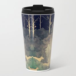 Winter Song Travel Mug