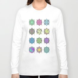 World Religions -- Group Long Sleeve T-shirt