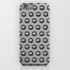 Metallic Drops iPhone 6s Slim Case