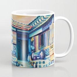 Hansik Coffee Mug