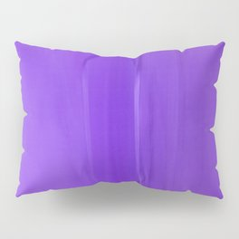 Abstract Purples Pillow Sham