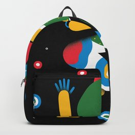 Clownesse Backpack