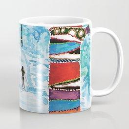 Forelsket ('Falling in Love' in Norwegian) Coffee Mug