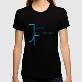 JF Photography T-shirt