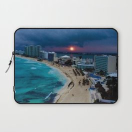 Cancún, Mexico Laptop Sleeve
