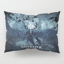 The Witcher 3 Pillow Sham