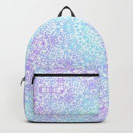 Crystalline Kaleidoscope 2 Backpack