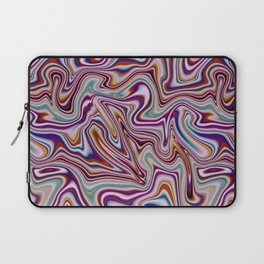 Bad Trip - Pastel Laptop Sleeve