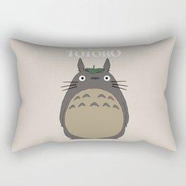 となりのトトロ Rectangular Pillow