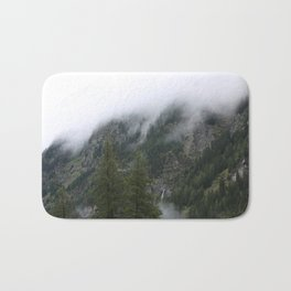 alps tirol Bath Mat