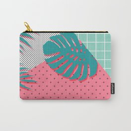 Santa Monica #society6 #decor #buyart Carry-All Pouch