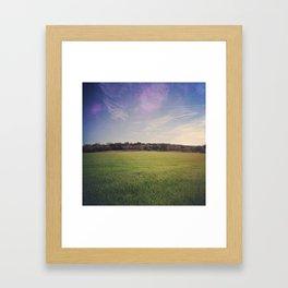 Astrological1 Framed Art Print