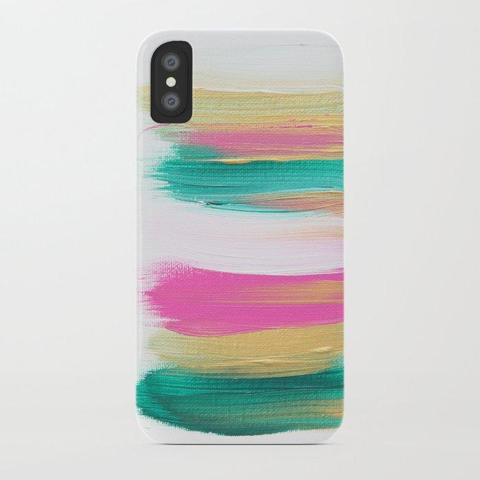 Colors 223 iPhone Case