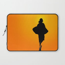 Sunset Skim Laptop Sleeve