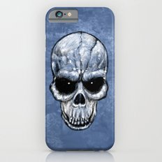 Skull Gaze Slim Case iPhone 6s