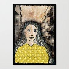 158. Canvas Print