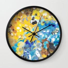 Dear Musashi Wall Clock