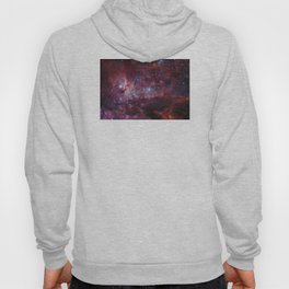 Carina Nebula of the Milky Way Galaxy Hoody