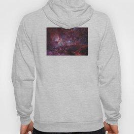Carina Nebula of the Milky Way Galaxy Hoody