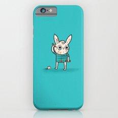 Overworked iPhone 6s Slim Case