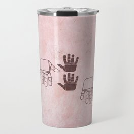 HANDS I Travel Mug