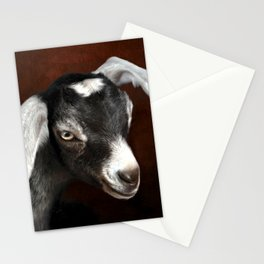The Little Goat Stationery Cards