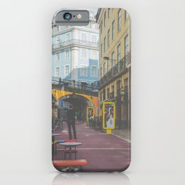 Color Street iPhone Case