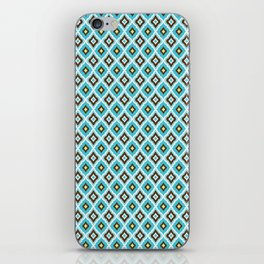 Moroccan Manor  iPhone Skin