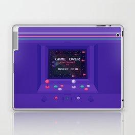 INSERT COIN Laptop & iPad Skin