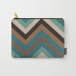 Geometric - 2 Carry-All Pouch