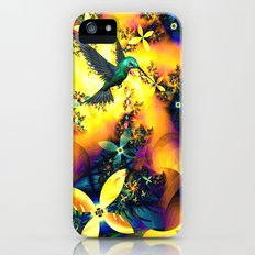 Lost Paradise Slim Case iPhone (5, 5s)