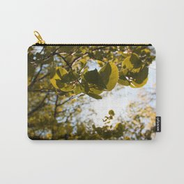 Depth of Season Carry-All Pouch