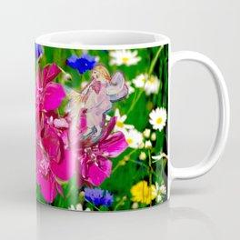 Embraced by Life Coffee Mug