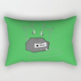iRock Rectangular Pillow