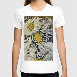 Cœur de Pirate T-shirt