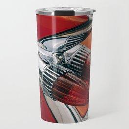 Vintage car phare Travel Mug