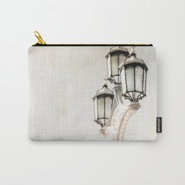 Air of Elegance Carry-All Pouch