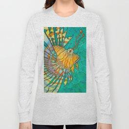 Beautiful Sting Long Sleeve T-shirt