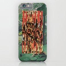 Botanique Royal iPhone 6s Slim Case