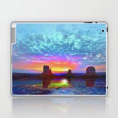 Future Development Laptop & iPad Skin