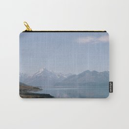 alpine lake Carry-All Pouch