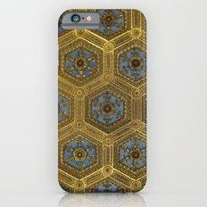 Honeycomb Slim Case iPhone 6s