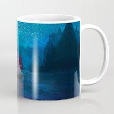 Our Secret Harbor Coffee Mug