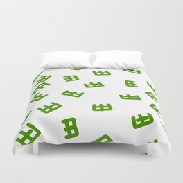 bb Duvet Cover
